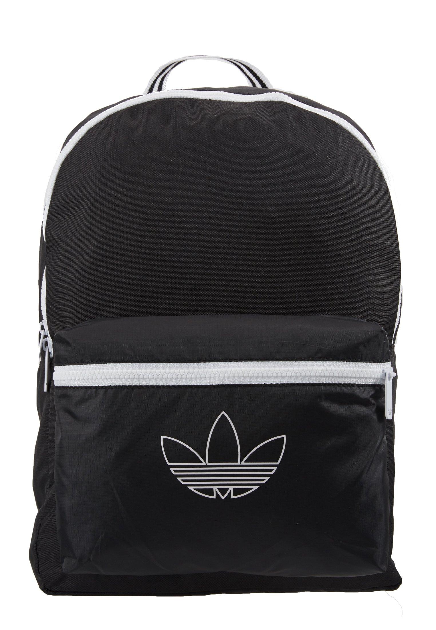 adidas Originals BACKPACK - Ryggsekk - black/svart pvv6tbREN3On4qW