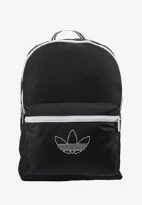adidas Originals - BACKPACK - Rucksack - black - 6