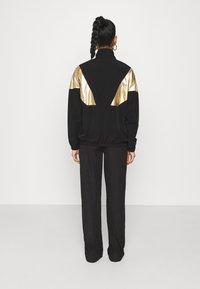 Ellesse - AUGURI - Training jacket - black - 2