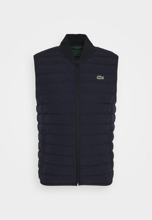 Veste - dark blue