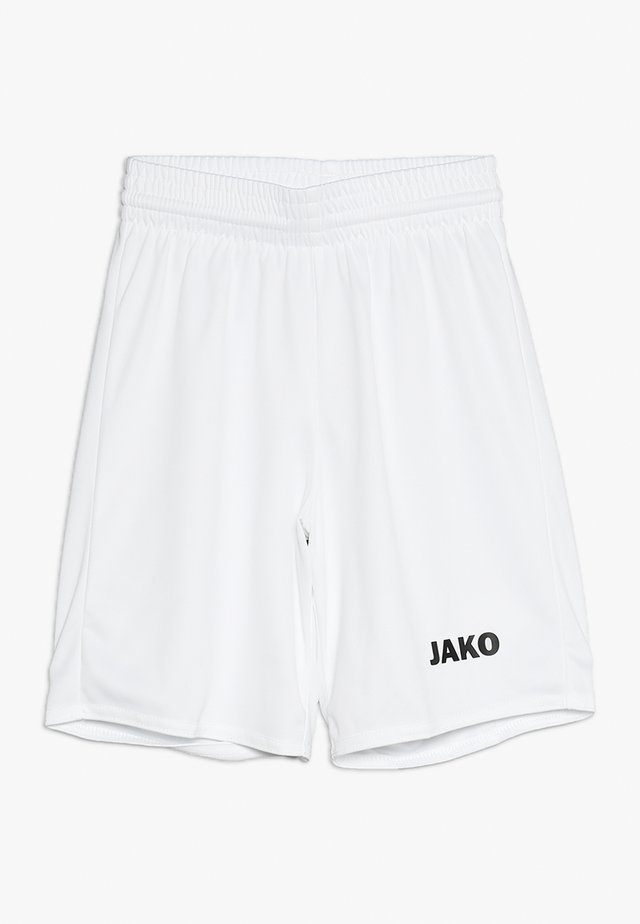 MANCHESTER 2.0 - Pantaloncini sportivi - weiß