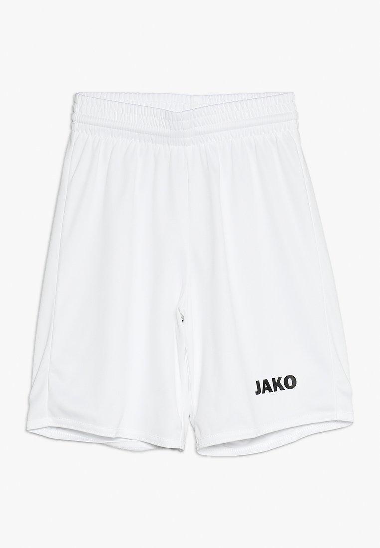 JAKO - MANCHESTER 2.0 - Sportovní kraťasy - weiß
