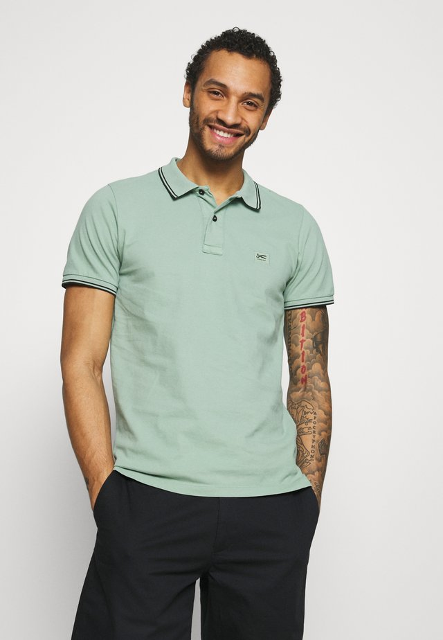 REGENCY - Poloshirts - green bay