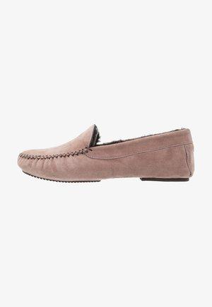 Domácí obuv - candy