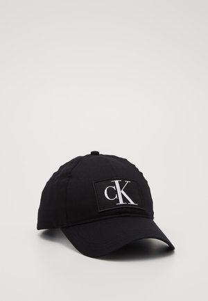 ESSENTIALS - Keps - black