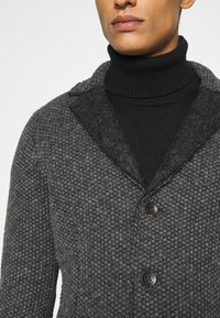 Mason's - SIGNORIA - Krátký kabát - grey - 3