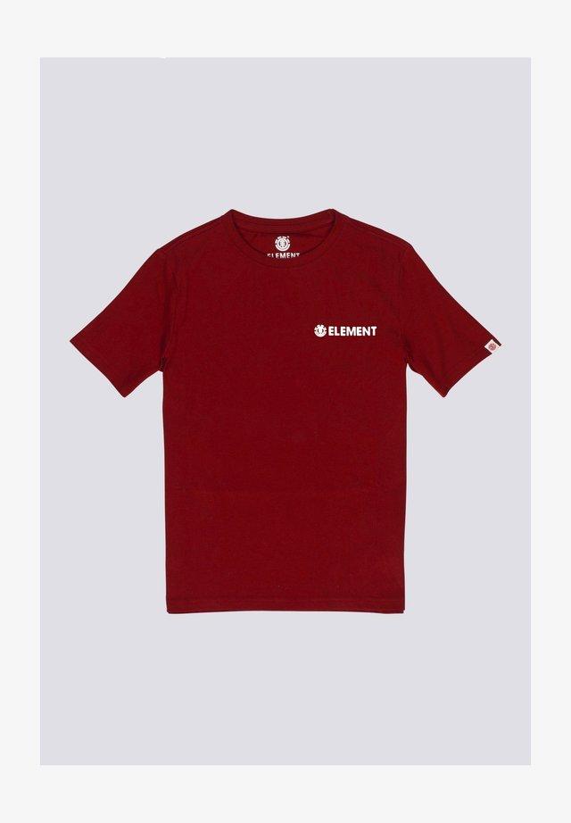 BLAZIN  - T-shirt print - chili pepper
