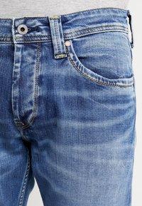 Pepe Jeans - CASH - Straight leg jeans - medium used - 3