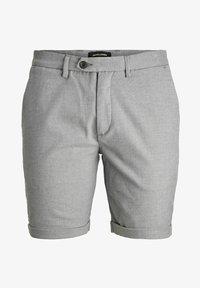Jack & Jones Junior - Shorts - grey melange - 0