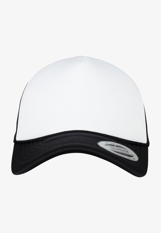 Lippalakki - black/ white