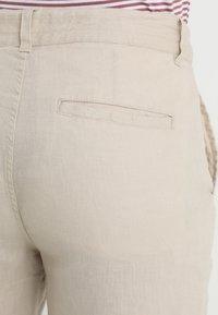 Lindbergh - Shorts - sand - 5