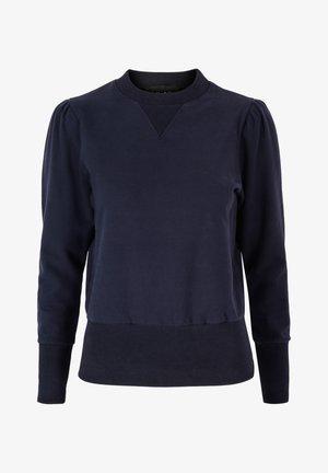MISSY - Sweatshirt - navy