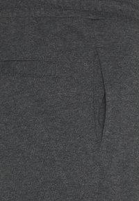 Zign - Pintuck Pleat - Träningsbyxor - mottled grey - 2
