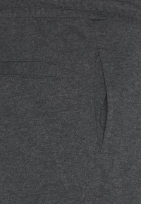 Zign - Pintuck Pleat - Tracksuit bottoms - mottled grey - 2