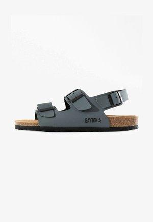 ACHILLE  - Sandals - grey