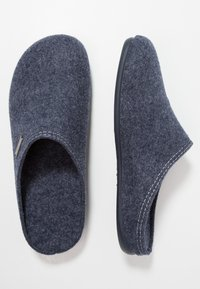 Shepherd - JON - Slippers - navy - 1