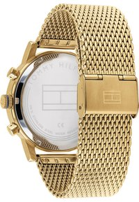 Tommy Hilfiger - Chronograph watch - gold-coloured - 1