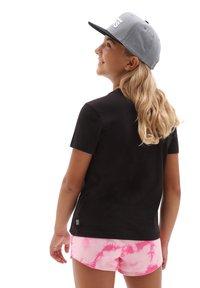 Vans - GR PREDATOR - Print T-shirt - black - 1