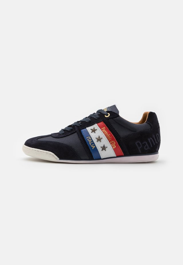 IMOLA UOMO - Sneakers - dress blues