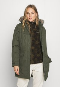 Regatta - SERLEENA - Winter coat - dark khaki - 0