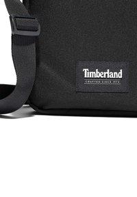 Timberland - Across body bag - black - 2