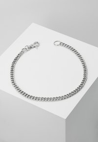 Icon Brand - BANDIT JEAN CHAIN - Keyring - silver-coloured - 0