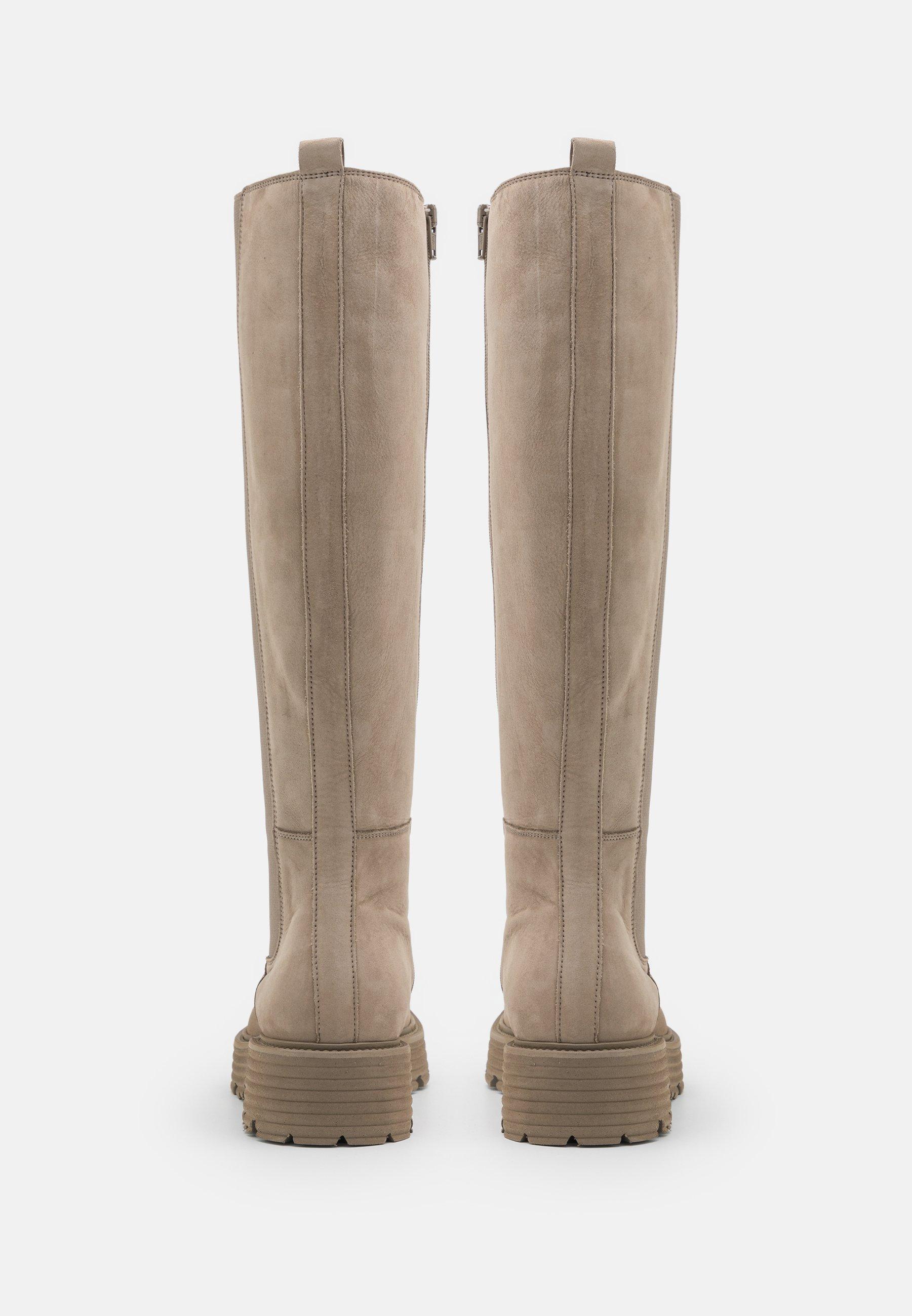 Women POWER - Platform boots
