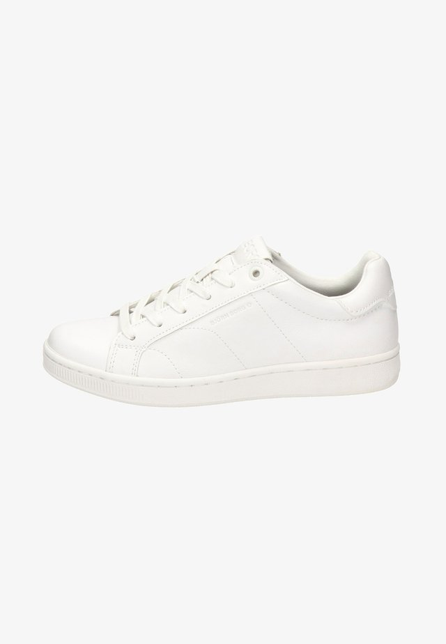 Sneakersy niskie - wit