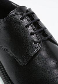 Lloyd - NEVIO - Business sko - schwarz - 5
