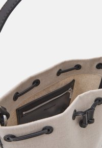 Marc O'Polo - CECILIA - Handbag - beige melange - 2