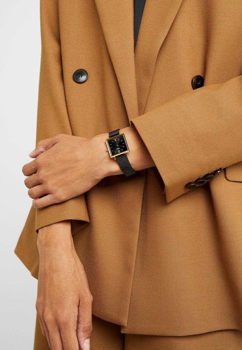 Casio - Watch - schwarz