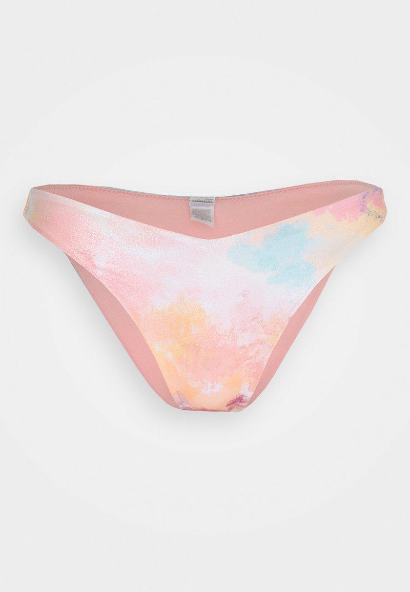 women'secret - BRIEF - Bikini bottoms - multicolor