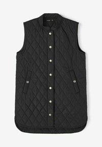 LMTD - Waistcoat - black - 4