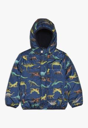 SMALL BOYS JACKET - Zimní bunda - dark blue