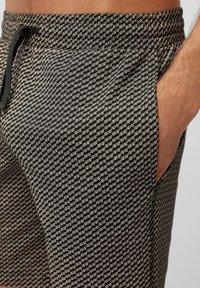 Marc O'Polo - Pyjama bottoms - schwarz - 2