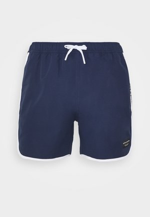 SHAD - Swimming shorts - peacoat