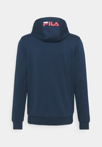 Fila - EDDY - Sportovní bunda - peacoat blue - 1