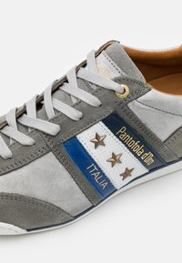 Pantofola d'Oro - IMOLA UOMO - Sneakers laag - gray violet - 5