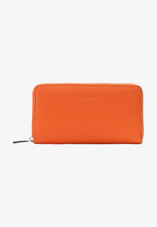 GRAZIA - Portafoglio - orange
