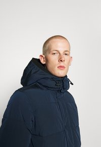 Calvin Klein - CRINKLE  - Winter jacket - blue - 4
