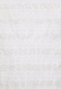 Fashion Union - CRUNCHIE - Bluse - white - 2