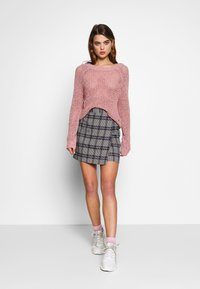 Pepe Jeans - ELLE - Sweter - pale - 1