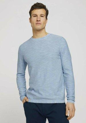 Sweatshirt - yonder blue