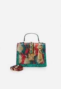 ALDO - GLENDAA - Handbag - bright orange - 0
