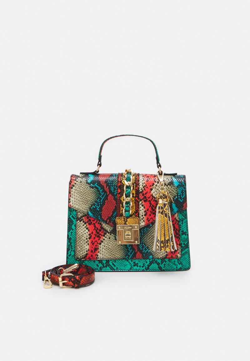ALDO - GLENDAA - Handbag - bright orange
