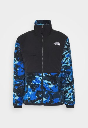 DENALI JACKET - Kurtka z polaru - clear lake blue