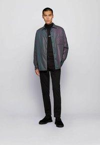 BOSS - WEEVO - Sweater - black - 1