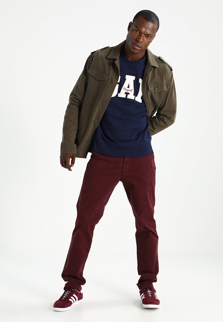 Men ORIGINAL ARCH CREW - Sweatshirt