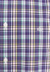 Lauren Ralph Lauren - EASYCARE - Shirt - navy multi - 2