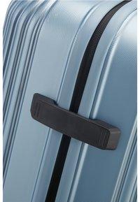 Samsonite - Wheeled suitcase - metallic blue - 4